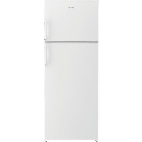 Standart Altus AL 370 N A+ Çift Kapılı No-Frost Buzdolabı